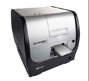 Cell Imaging Multi Mode Microplate Reader Scientist Live