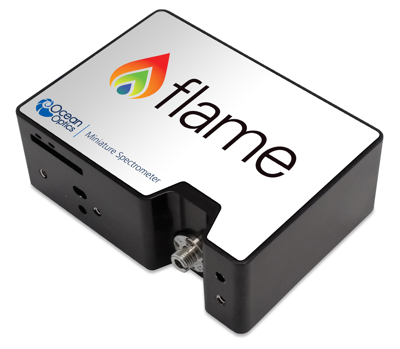 Flame Spectrometer