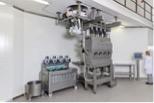 Neuhaus Neotec pilot plants ensure safe parameters prior to production.
