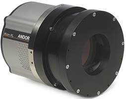 TE-cooled, very large area CCD camera platform, accommodating outstanding field of view sensors that are ideally suited to long exposure astronomy applications