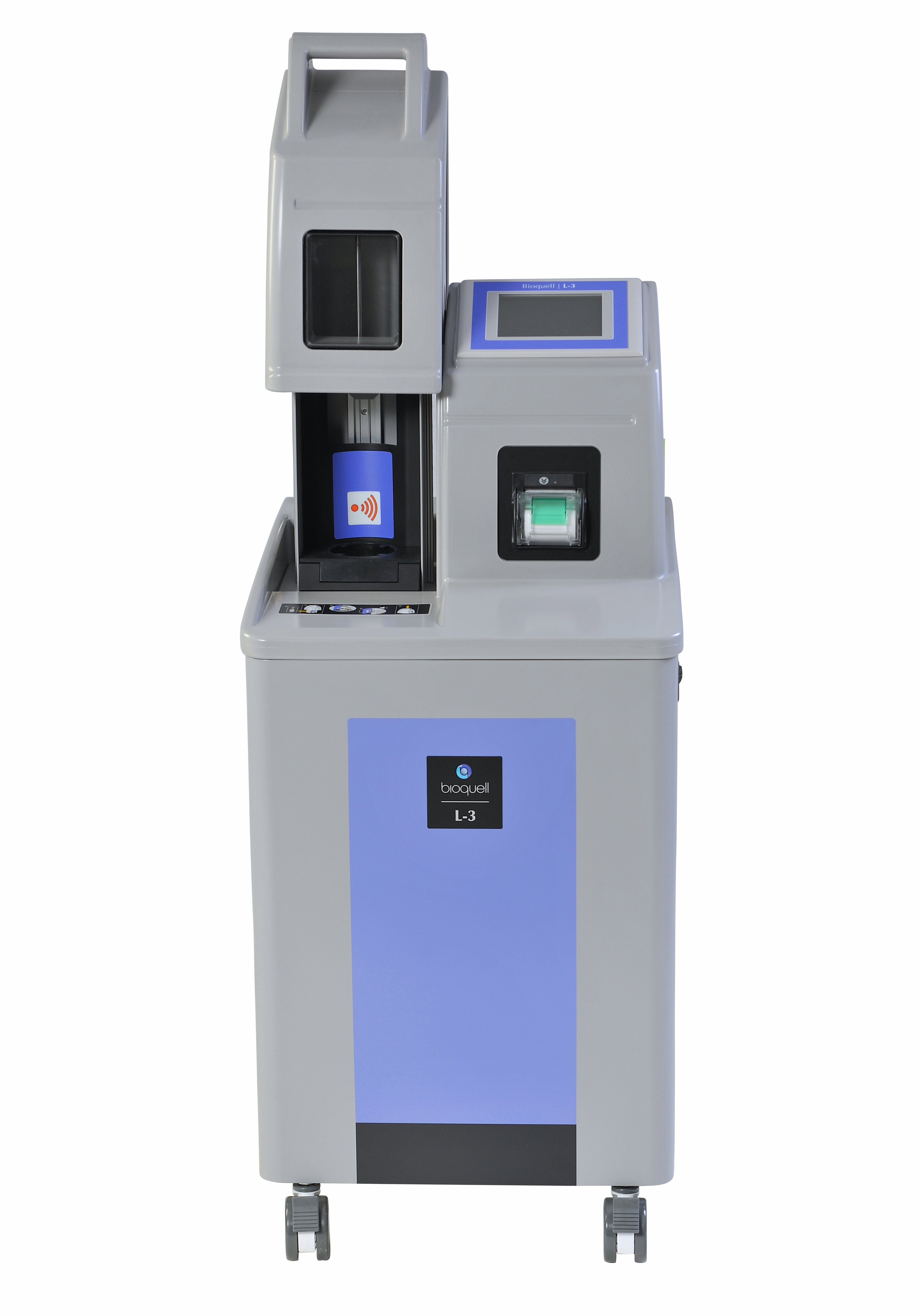 surface sterilisation of freeze drying equipment | Scientist