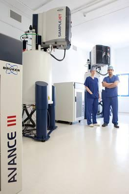 Bruker Announces A Standardized Nmr Spectroscopy Platform Scientist Live
