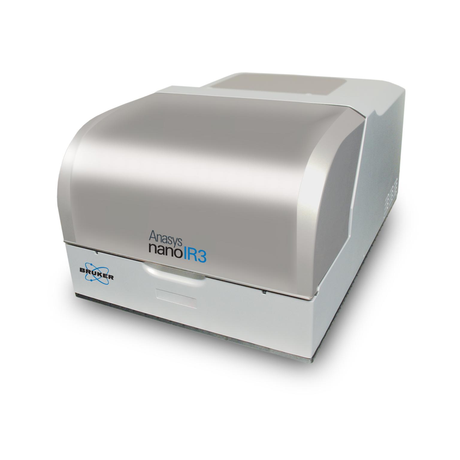 Anasys nanoIR3 Spectrometer