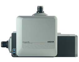Dragonfly offers sharp insight of specimens using a novel multi-point confocal system, optimized for fast, flexible and sensitive scanning