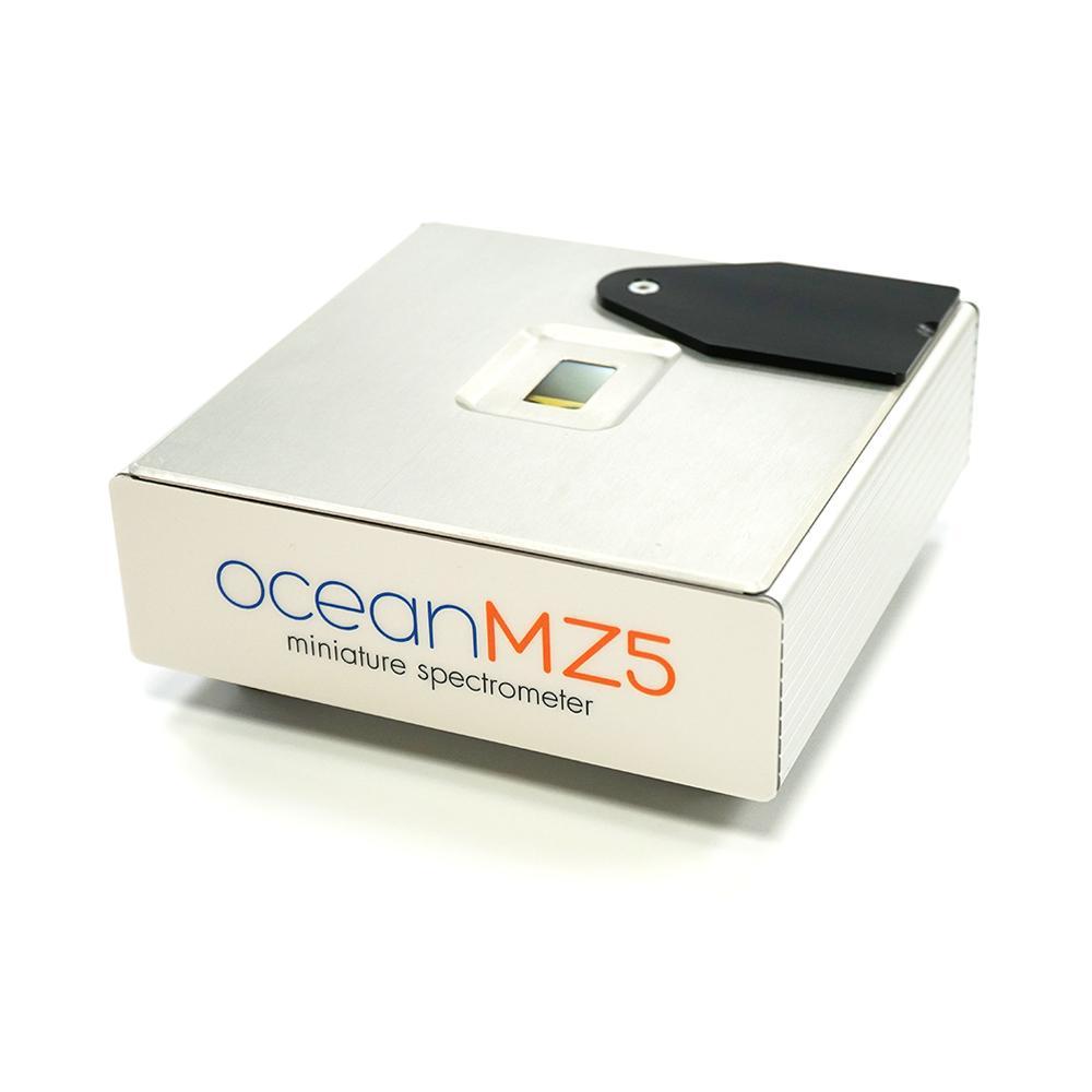 MZ5 spectrometer