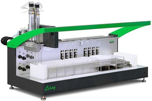 Zinsser Analytics Liquid Handling Robotic System