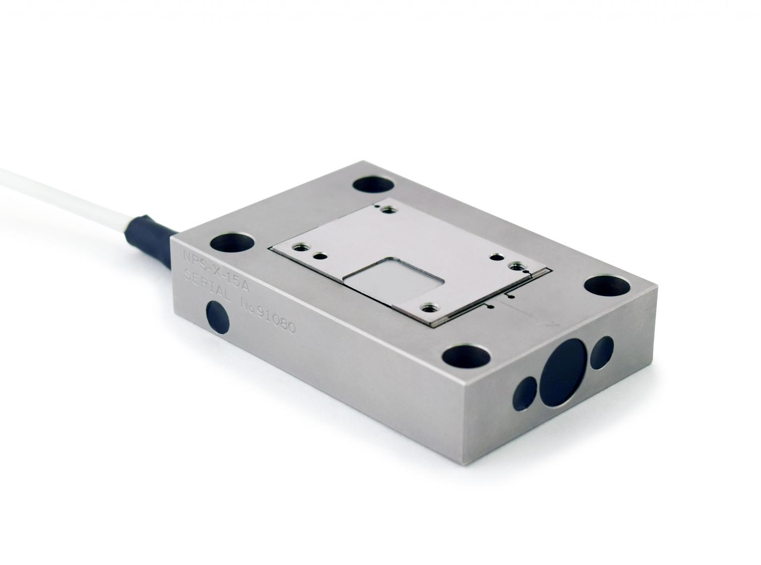Queensgate leaders in state-of-the-art Nanopositioning solutions, provide bespoke products to meet customer requirements