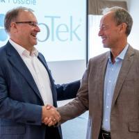 Agilent to acquire BioTek