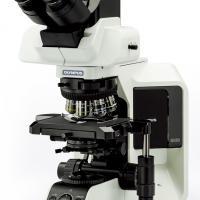 Microscope for multi-head discussion systems