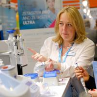New laboratory products in the limelight