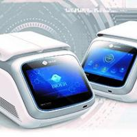 Go mobile with the new Gene Explorer thermal cycler