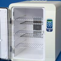 Chilling/heating incubators