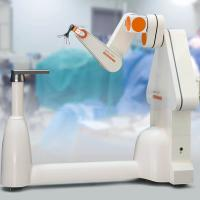 Medical robots improve accuracy stereoelectroencephalography