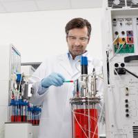 Future proof bioprocess controller