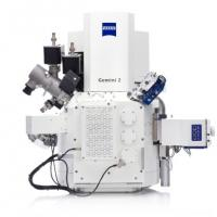 Focused ion beam scanning electron microscopes