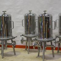 Bespoke filtration equipment