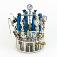Asynt launches new parallel reactor