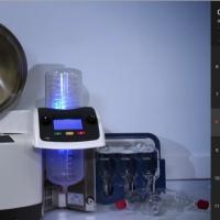 Tips on sample evaporation