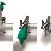 Sterile plastic bags greatly benefit microbiological food testing