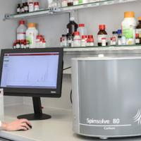 Spectrometers for use in forensic applications