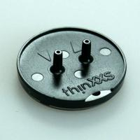 What is the benefit of piezo drives?