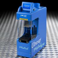 Automated solvent removal from tubes and microplates