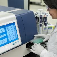 New microplate reader technology