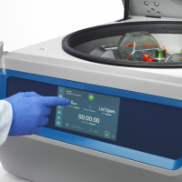 New centrifuge series launched