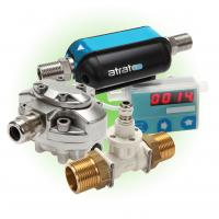 Flowmeters for critical applications