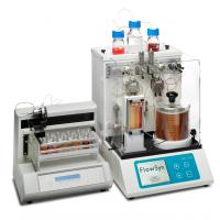 Efficient scale-up of challenging batch processes