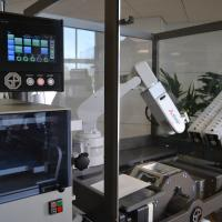 More machines fit into same cleanroom space